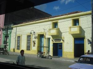 arquitetura local