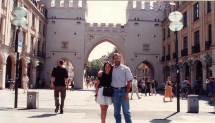 eu e Carlos Munique