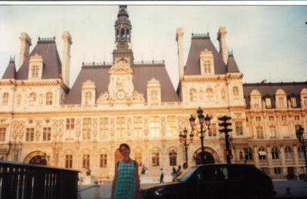 EU HOTEL DE VILE - PARIS